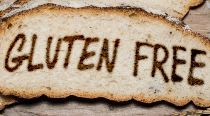 Gluten Free Bread and other free from products