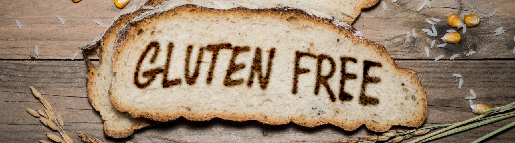 Wholesale Gluten Free Foods - Fine Foods Supplier UK