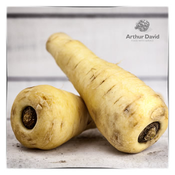 Winter-Parsnip