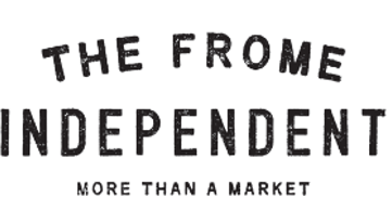 Frome Independent Market Logo
